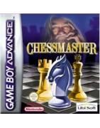 Chessmaster 8000 Gameboy Advance