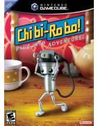 Chibi Robo Gamecube