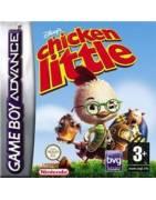 Chicken Little Gameboy Advance