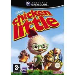 Chicken Little Gamecube