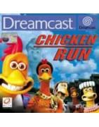 Chicken Run Dreamcast