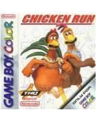 Chicken Run Gameboy
