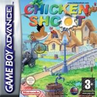 Chicken Shoot Gameboy Advance