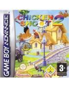Chicken Shoot 2 Gameboy Advance