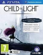 Child of Light Complete Edition Playstation Vita