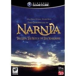 Chronicles of Narnia: Lion, Witch & the Wardrobe Gamecube