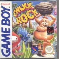 Chuck Rock Gameboy