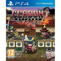 Cladun Returns: This is...