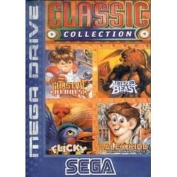 Classic Collection Megadrive