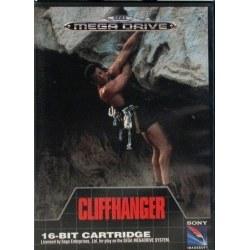 Cliffhanger Megadrive