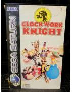 Clockwork Knight Saturn