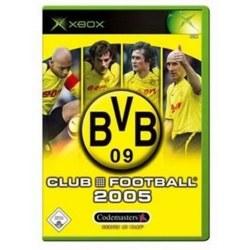 Club Football 2005 Borussia Dortmund Xbox Original