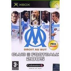 Club Football 2005: Marseille