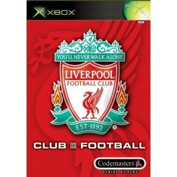 Club Football: Liverpool