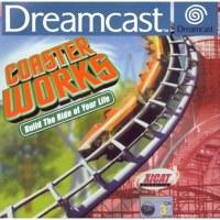 Coaster Works Dreamcast