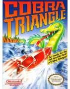 Cobra Triangle NES