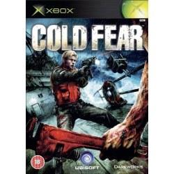 Cold Fear Xbox Original