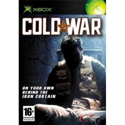 Cold War Xbox Original