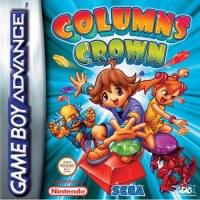Columns Crown Gameboy Advance