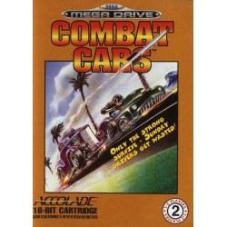 Combat Cars Megadrive