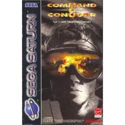 Command & Conquer Saturn