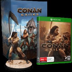 Conan Exiles Collectors...