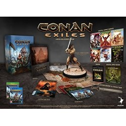 Conan Exiles Collectors...