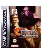 Contra Advance The Alien Wars EX Gameboy Advance