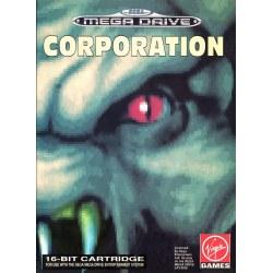 Corporation Megadrive