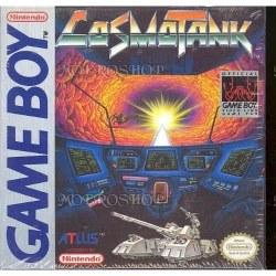 Cosmotank Gameboy