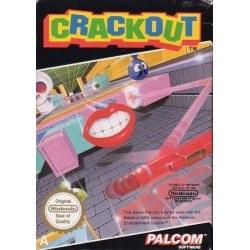 Crackout NES