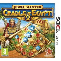 Cradle of Egypt 2 3DS