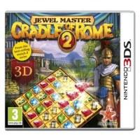 Cradle of Rome 2 3DS