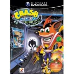 Crash Bandicoot: Wrath of Cortex Gamecube