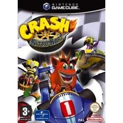Crash Nitro Kart Gamecube