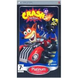 Crash Tag Team Racing PSP