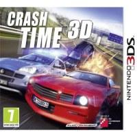 Crash Time 3D 3DS