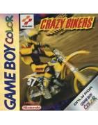 Crazy Bikers Gameboy