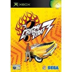 Crazy Taxi 3 Xbox Original