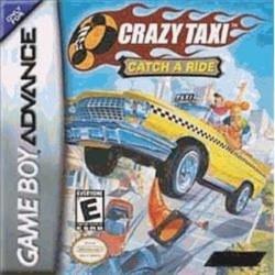 Crazy Taxi Catch a Ride