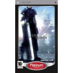 Crisis Core: Final Fantasy VII Dirge of Cerebus PSP