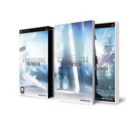 Crisis Core: Final Fantasy VII Dirge of Cerebus Special Edit PSP