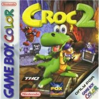 Croc II Gameboy