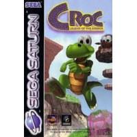 Croc Legend of the Gobbos Saturn