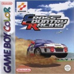 Cross Country Racing Gameboy