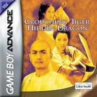 Crouching Tiger Hidden Dragon Gameboy Advance