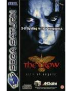 Crow City of Angels Saturn