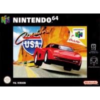 Cruisi'n USA N64