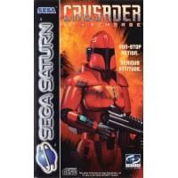 Crusader No Remorse Saturn