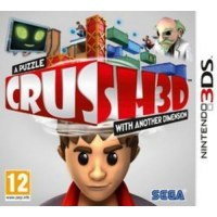 CRUSH3D With Another Dimension 3DS